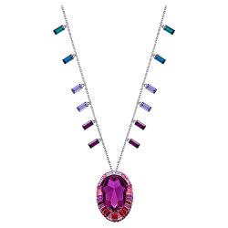 Výrazný náhrdelník s krystaly Eminence 5197510