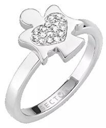 Női gyűrű angyal LOVE and LOVE SADO54