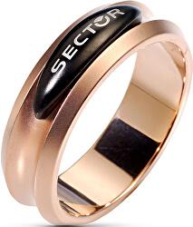 Pánsky bronzový prsteň Challenge I406