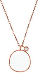 Bronzový náhrdelník s príveskom SKJ0567791