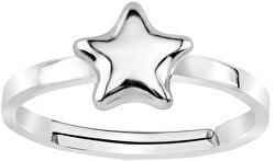 Inel de picior din argint Stea ZTD25253