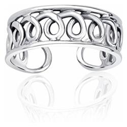 Inel din argint pentru picior PRMR11340