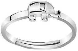 Inel de picior din argint Elephant ZTD25260