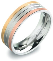 Titanový prsten 0135-03 - SLEVA