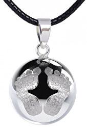 Dámský náhrdelník Baby Rolnička K10B18