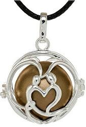 Dámsky náhrdelník Rolnička Harmony K7SH20