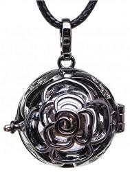 Dámsky náhrdelník Rolnička Ruže K17SST