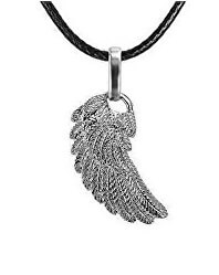 Dámský přívěsek Andělské křídlo G1KSM