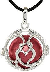 Dámsky náhrdelník Rolnička Harmony K7SC20