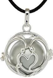 Dámsky náhrdelník Rolnička Harmony K7SS20