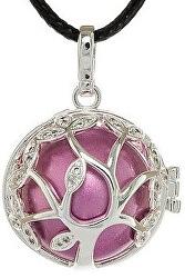 Dámsky náhrdelník Rolnička Strom života K8SF20