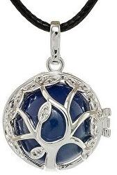 Dámsky náhrdelník Rolnička Strom života K8SM20