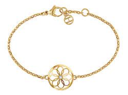Vergoldetes Damen-Armband TH2780047