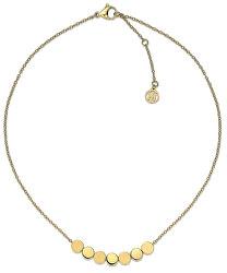 Fashion ocelový náhrdelník TH2701034