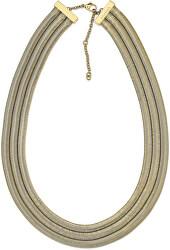 Luxusní pozlacený náhrdelník TH2701029