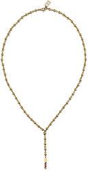 Oceľový náhrdelník TH2700795