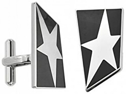 Hvězdné manžetové knoflíčky TH91009N - SLEVA