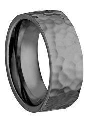 Antracitový prsten Vicky TJ206
