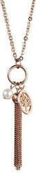 Pozlacený náhrdelník Tamaris Bella TJ002