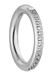Gyűrű cirkónium kövekkelEmily  TJ170