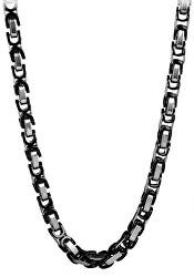 Masívní pánský náhrdelník