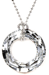 Náhrdelník Cosmic Ring Crystal