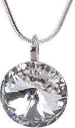 Náhrdelník Rivoli 14 mm Crystal