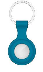 Světle modré pouzdro pro Apple AirTag Light Blue