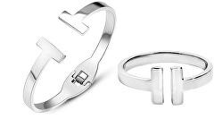Set avantajos din oțel pentru femei