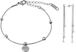 Zvýhodněná sada šperků Troli (náramek, náušnice)