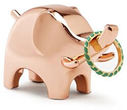 Šperkovnice ANIGRAM ELEPHANT měděná 299114880/S
