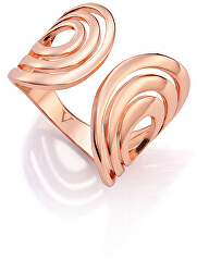 Otevřený bronzový prsten Fashion 3200A0