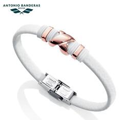 Modisches Armband mit Bronzeornament Antonio Banderas 6435P09019