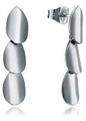 Módní ocelové náušnice Fashion 75174E01000