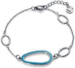 Módní ocelový náramek Fashion 15043P01000