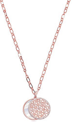 Slušivý náhrdelník Kiss 3226C09012
