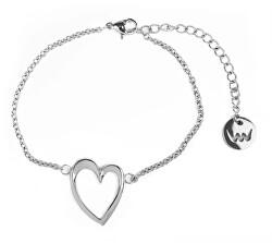 Romantisches Armband Little Desire Silver