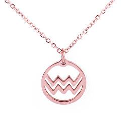 Štýlový náhrdelník s príveskom Stylish Stacy