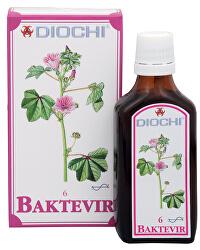 Baktevir kapky 50 ml