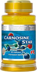 CARNOSINE STAR 60 kapslí