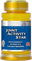 JOINT ACTIVITY STAR 60 tbl.