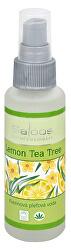 Kvetinová pleťová voda - Lemon tea tree 50 ml