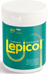 Lepicol 180 kapsúl