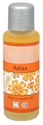 Corp și de masaj bio petrol - Relax 50 ml