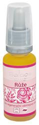 Bio regenerační obličejový olej - Růže