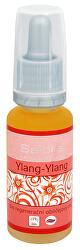 Bio regenerační obličejový olej - Ylang-ylang 20 ml