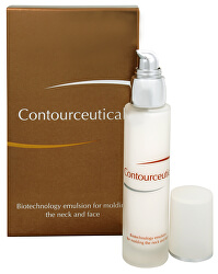 Contourceutical - biotechnologická emulze na formování krku a tváře 50 ml