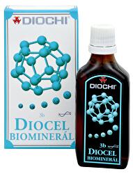Diocel Biominerál kapky 50 ml