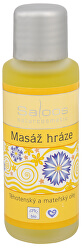 Bio Masáž hrádze - tehotenský a materský olej 50 ml