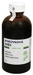 Borůvková směs CK 200 ml